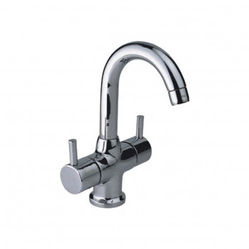 Jaquar Central Hole Basin Mixer