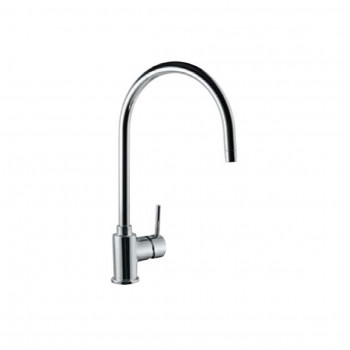 Jaquar Side Single Lever Sink Mixer