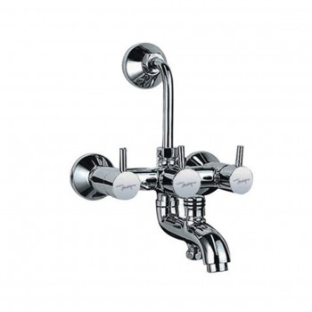 Jaquar Wall Mixer 3-In-1 System