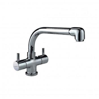 Jaquar Sink Mixer, 1-Hole