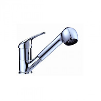 Franke Kitchen Sink Mixer With Pull Out Shower