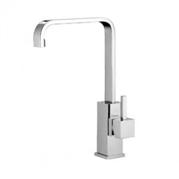 Franke Kitchen Sink Mixer With Swivel Spout