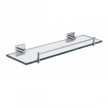 Glass Shelf  With Frame