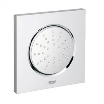 "Grohe 5"" Side Shower"