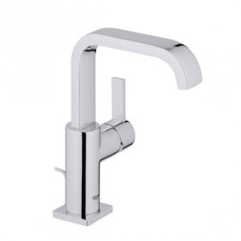 Grohe Allure Basin Mixer U Spout