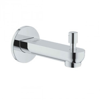 Grohe Bath Spout With Automatic Diverter