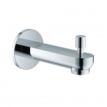 Grohe Bath Spout With Diverter