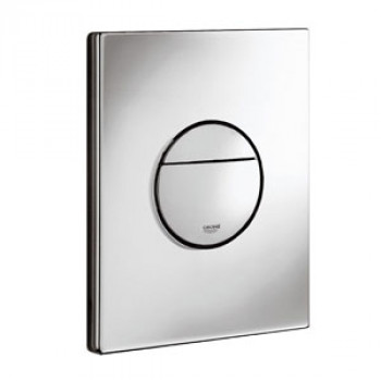 Grohe Concealed Tank Plate Round