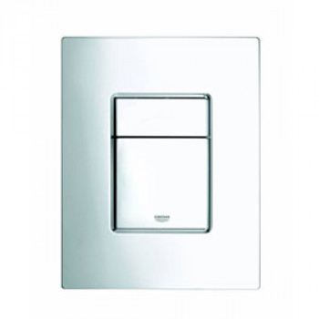 Grohe Concealed Tank Plate Square