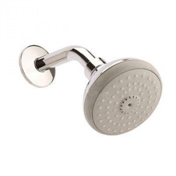 Grohe Contemporary Head Shower Combination 3 Adjustable Sprays