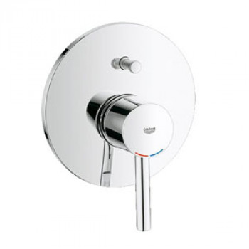 Grohe Essence Trimset Bath Mixer