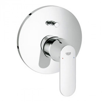 Grohe Euro Smart Cosmopolitian New Trimset Bath Mixer