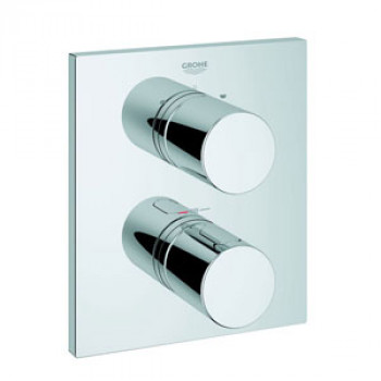 Grohe Grohtherm 3000 Cosmopolitian THM Trimset