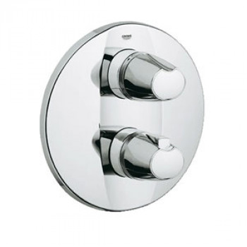 Grohe Grohtherm 3000 THM Trimset