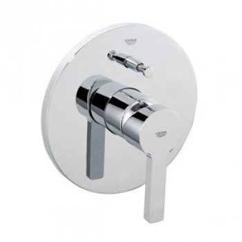 Grohe Lineare Trimset Bath Mixer