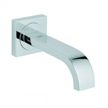 Grohe Quadra Plain Spout