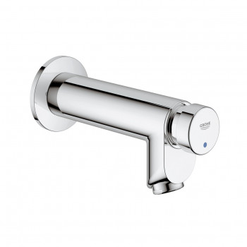 Grohe Self-Closing Pillar Tap
