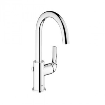 Grohe Single Lever basin Mixer High Spout Without Waste Set
