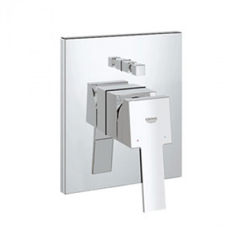 Grohe Single Lever Bath Mixer Concealed Installation