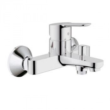 Grohe Single Lever Bath Mixer Wall Mounted