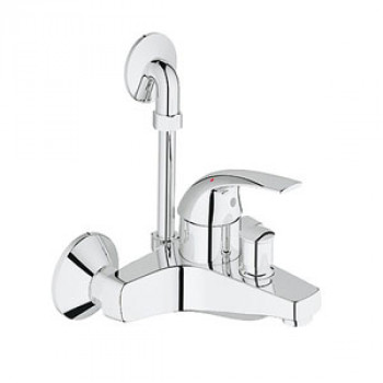 Grohe Single Lever Revers L Bend Mixer