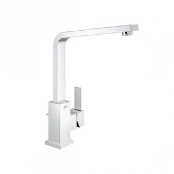 Grohe Sink Mixer With Swivel Spout