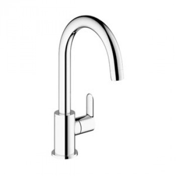 Grohe Sink Tap With Swivel Spout