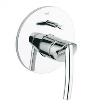 Grohe Tenso Trimset Bath Mixer