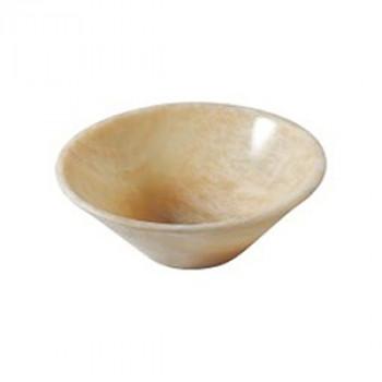 Dooa Onyx Counter Top Wash Basin Round Shape