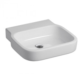 American Standard Counter Top Wash Basin - IDS Clear