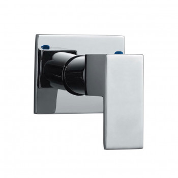 Jaquar Flush Cock With Wall Flange