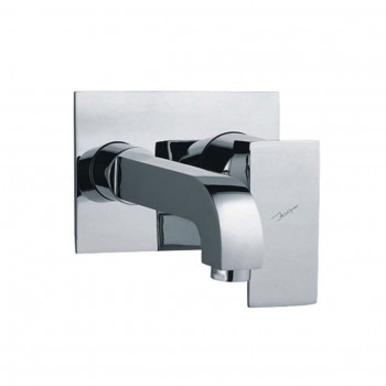 Jaquar Single Lever High Flow Bath Filler