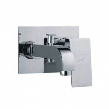 Jaquar Single Lever High Flow Bath & Shower Mixer
