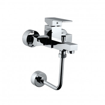 Jaquar Single Lever Wall Mixer