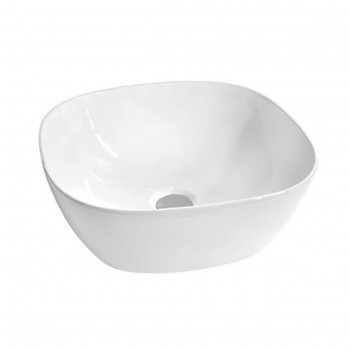 Dooa Counter Top Wash Basin Lesti