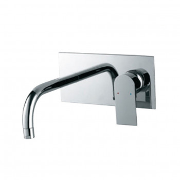 Jaquar Single Lever Basin Mixer