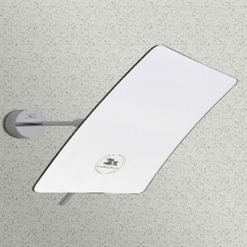 Perk Rectangle Wall Mounting Mirror