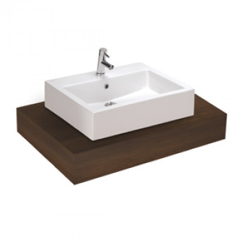 American Standard Counter Top Wash Basin - Mizu 45