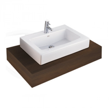 American Standard Counter Top Wash Basin - Mizu 60