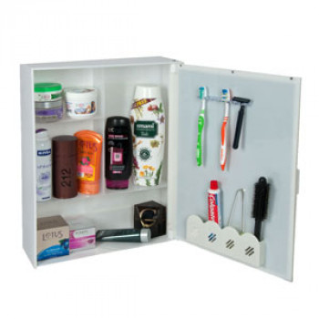 Navrang Bathroom Storage Cabinet Deluxe