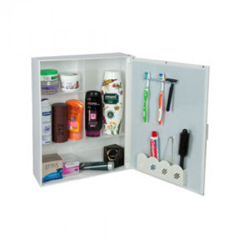 Navrang Bathroom Storage Cabinet Medium
