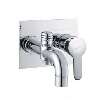 Jaquar Single Lever High Flow Bath