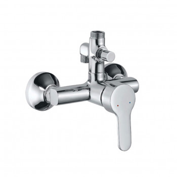 Jaquar Single Lever Exposed Shower Mixer