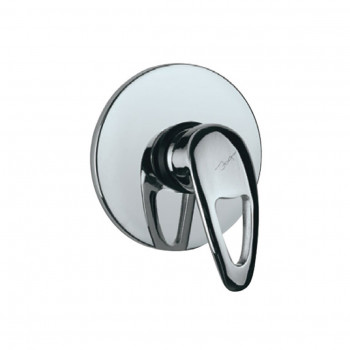 Jaquar Single Lever Concealed Shower Mixer
