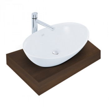 American Standard Counter Top Wash Basin - Ova