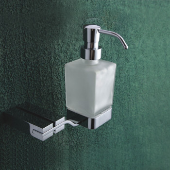 Perk Liquid Soap Dispenser