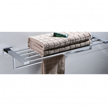 Perk Towel Rack