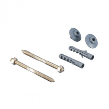 Rack Bolt Fitting Set for Wash Basins