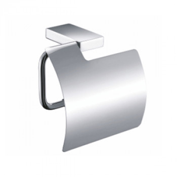Roll Holder With Cover