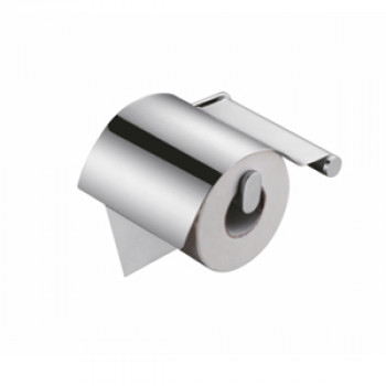 Perk Roll Holder With Cover